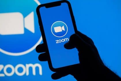 ZM Shares Up 2% After Zoom Raises $1.75B in Capital