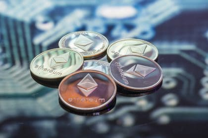 Ethereum (ETH) Reserves on Exchanges See 27% Drop in 48 Hours