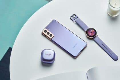 Samsung Responds to Apple's iPhone 12, Unveils Its Galaxy S21 Series