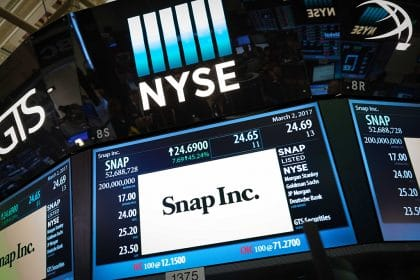 Snap Stock Up 3% in Pre-market, Analyst Predict Continuous Bull Run