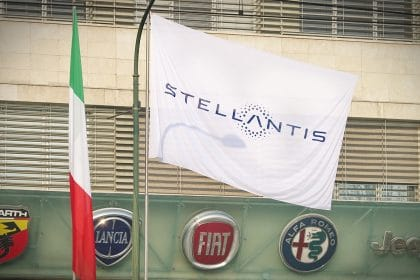 Stellantis Stock Makes Grand Trading Debut After Merger of FCA and PSA