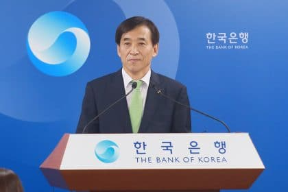 South Korea's Bank Chief Expresses Skepticism about Crypto Industry