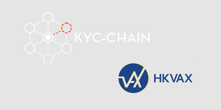 KYC-Chain to provide onboarding software for Hong Kong crypto exchange HKVAX