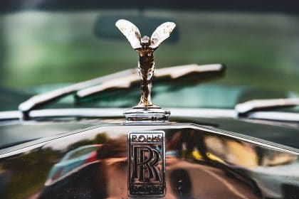 Rolls-Royce Preferred Shares Jumped Over 191% on Friday, Company Names New CFO