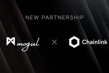 Mogul Taps into Partnership with Chainlink to Empower Transparent Film Financing