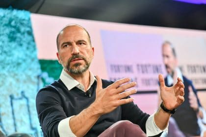 Uber Will Accept Crypto Payments if There Is Need for It, CEO Says