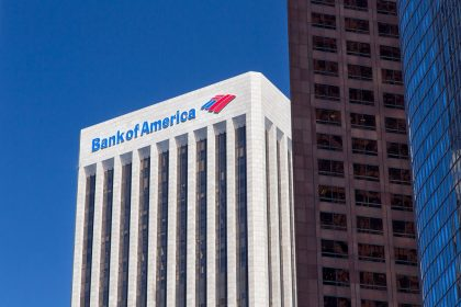 Bank of America Reports It Takes $93M Inflow into Bitcoin Market to Move It by 1%