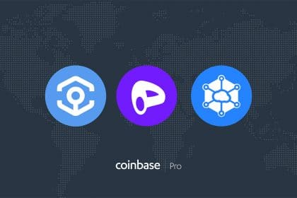 Coinbase Pro Announces Support for Ankr (ANKR), Curve (CRV) and Storj (STORJ)