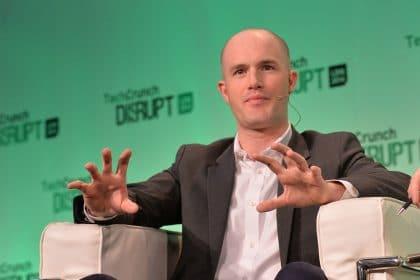 Coinbase CEO Brian Armstrong Set to Join Tech Billionaires with 39.6M Company's Shares