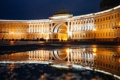 Russia's Hermitage Museum to Host Digital Art Exhibition Involving NFTs