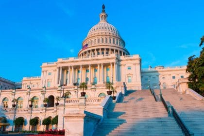 US Senate Approves $1.9T COVID-19 Relief Package: How Could It Affect Bitcoin?