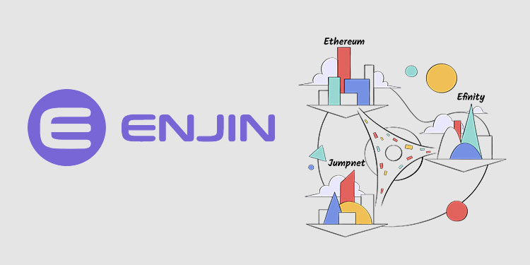 Enjin launching two scaling solutions to remove gas and support NFTs from any blockchain