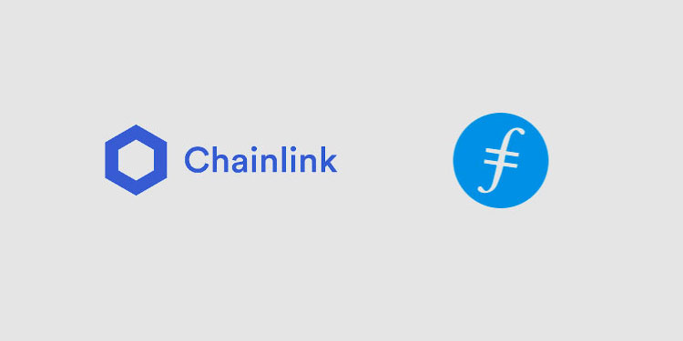 Filecoin integrates with Chainlink to offer advanced decentralized storage solutions