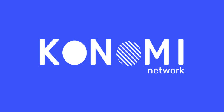 Polkadot cross-chain asset platform Konomi closes $5M raise ahead of IDO