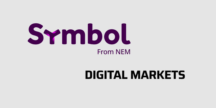 NEM integrates Digital Markets for custom security token management on Symbol blockchain