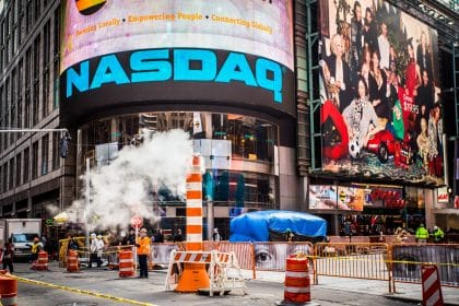 Nasdaq Roars Back for Its Best Day Since November, US Stocks Rally