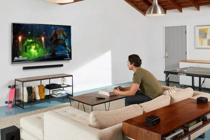 Vizio Wants Investors to Focus on Ads Business ahead of Company's IPO Plans This Week