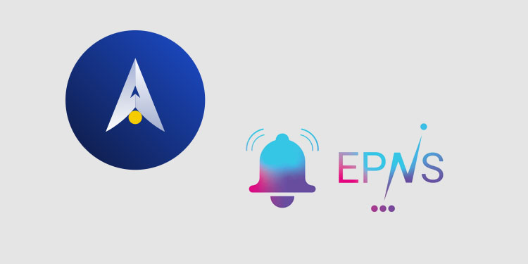 Alpha Finance Lab partners with EPNS bringing better notification system to Alpha Homora users
