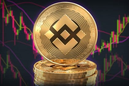 BNB Sets New All-Time High as BTC Moves Further Away from $64K, Trading at $55K