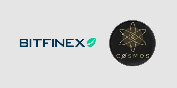 Cosmos (ATOM) now available as collateral on Bitfinex Borrow