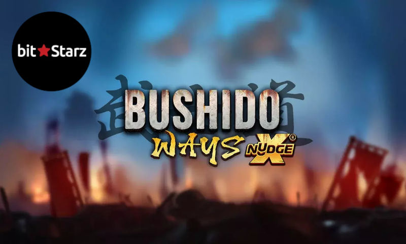 Discover New Ways to Win Big With 'Bushido Ways' Slot on BitStarz