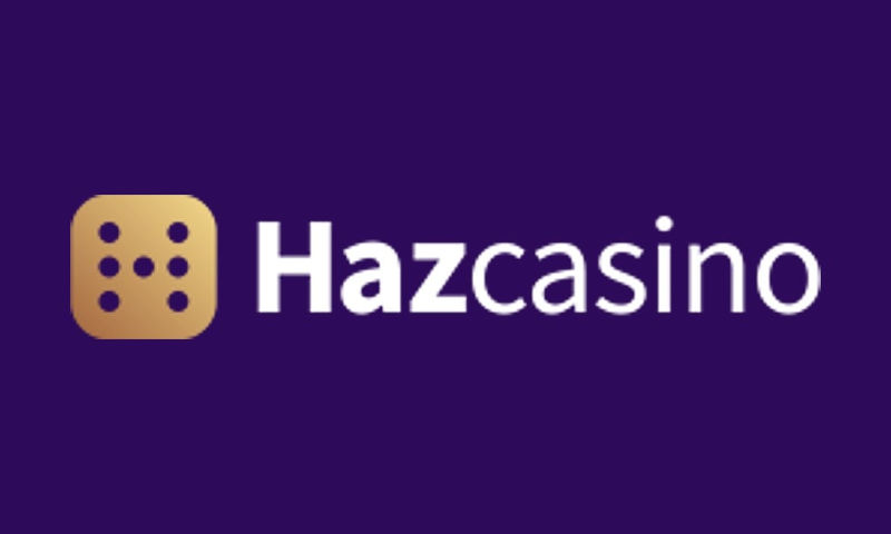Haz Casino's Weekend Bonus Party