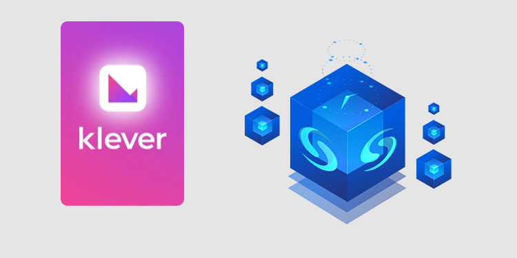Klever to become primary mobile wallet for Syscoin ecosystem