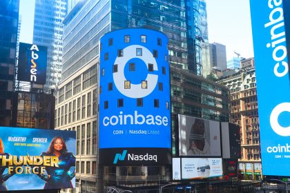 Coinbase (COIN) Stock Gets 8% Upsurge in Pre-market after Wall Street Debut