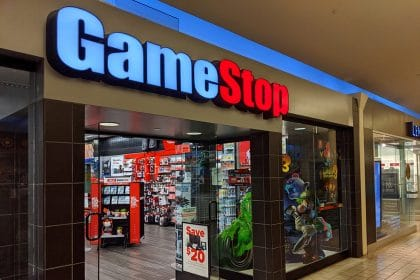 GME Shares Sees Slight Gains in Pre-Market as GameStop Announces Hunt for New CEO