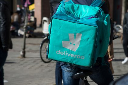ROO Shares Up 2.70% on First Day of Deliveroo Public Trading