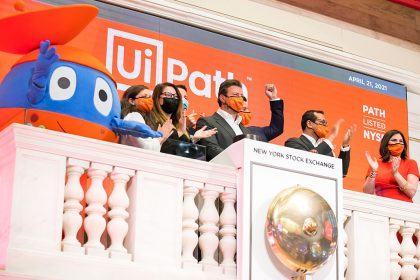 UiPath Shares Surged 23% After Raising $1.3B in IPO, Now PATH Stock Up 3% in Pre-market