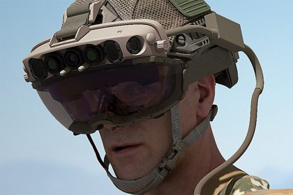 MSFT Stock Up 1.7% as Microsoft Wins $21.9B Contract with US Army to Deliver AR Headsets