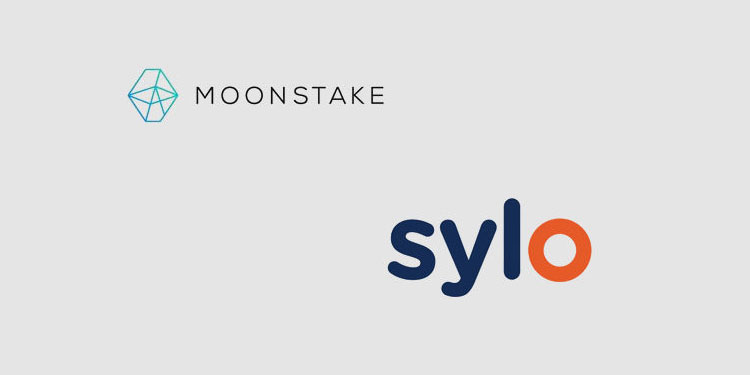 Moonstake integrates with Sylo to bring their staking protocol to the Sylo Smart Wallet