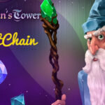 Get up to 40 Free Spins at Merlin's Tower
