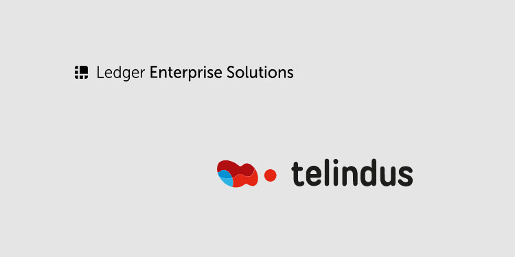 Telindus works with Ledger to launch crypto custody solution in Luxembourg