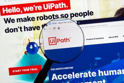 UiPath Secures Over $1.3 Billion in IPO
