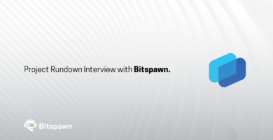 Entrevista de Project Rundown con Bitspawn.