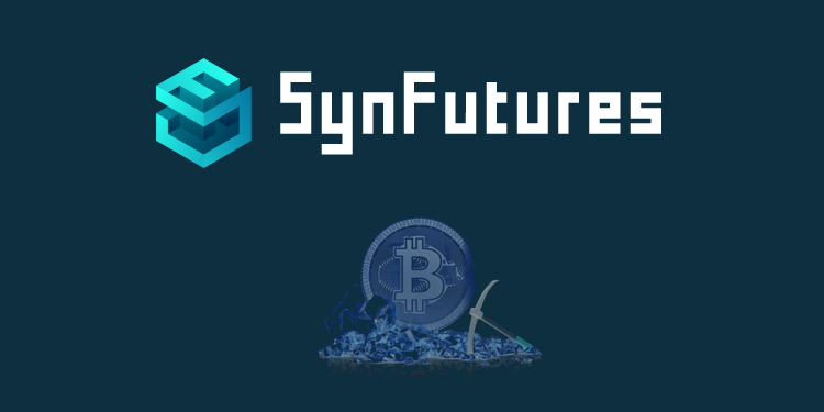 SynFutures launches Bitcoin (BTC) hash rate futures contract